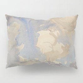 Clouds By John Singer Sargent Painting Pillow Sham