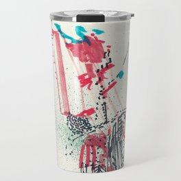 Sagitta Travel Mug