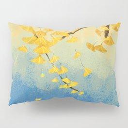 Fall Painting Pillow Sham