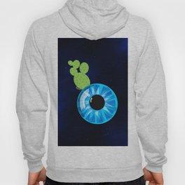 Cactus Eyeball Hoody