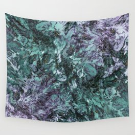 Abrasives Wall Tapestry