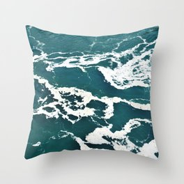 Anthony's Haven Throw Pillow