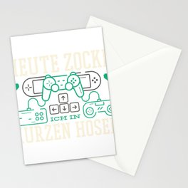 Today I have been playing in shorts Stationery Cards