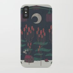Vacation Home Slim Case iPhone X