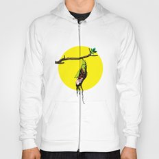 Cannot be done by proxy Hoody