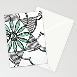 18 Stationery Cards