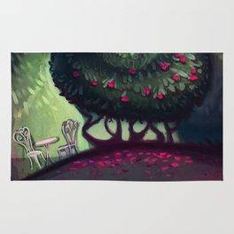 Camellia Rug