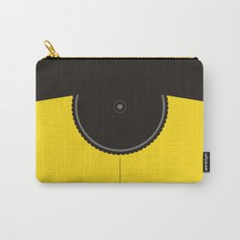Yellow Jersey Bicycle Carry-All Pouch