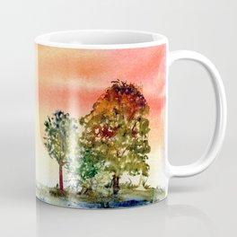 Morning Calm by Maureen Donovan Coffee Mug