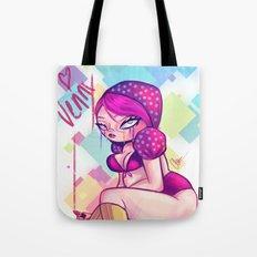 Jenny Tote Bag