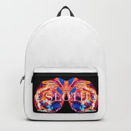 The Seven deadly Sins - SLOTH Backpack