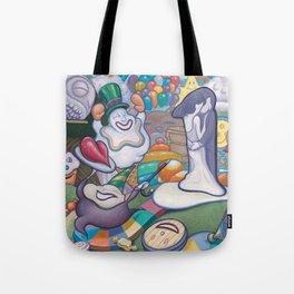 2's My Favorite 1 Tote Bag