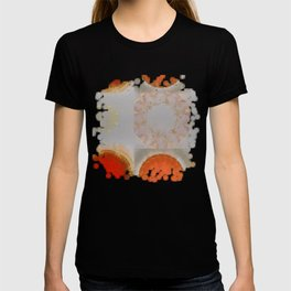 Parasexual Constitution Flowers  ID:16165-134603-28710 T-shirt