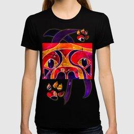 Labstract T-shirt