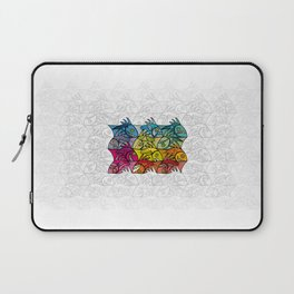 EscherFishes Laptop Sleeve