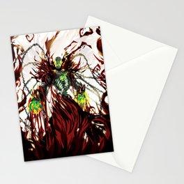 Hells Wrath Stationery Cards
