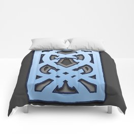 Mokarran Comforters