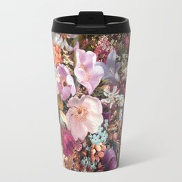 Beauty and Power Travel Mug