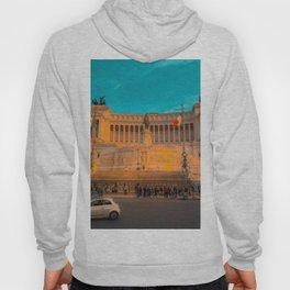 Roma Bella Hoody