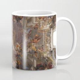 Sant'Ignazio Church, Rome Coffee Mug