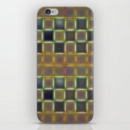 Sophia IX iPhone Skin