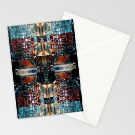 OR/WELL: Calculator V1 Stationery Cards