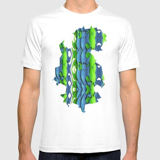 CALLALOO T-shirt