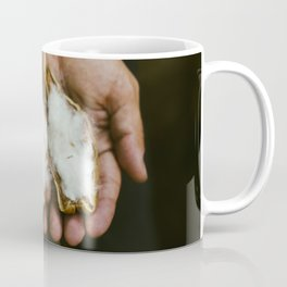 Wild Cotton Coffee Mug