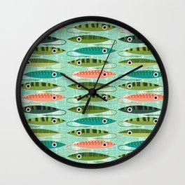 Alure Wall Clock