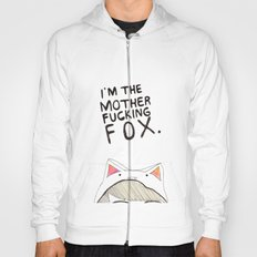 Takumi of Looking For Alaska Hoody