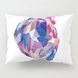Stellar heart Pillow Sham
