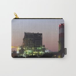 Power Station Lights Carry-All Pouch