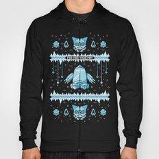 Such an Ice Sweater: Ho-Ho-Hoenn Hoody