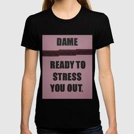 G4: Good Game, Girl Gamer - Dame Game T-shirt