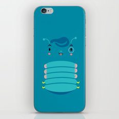 Oruga iPhone & iPod Skin