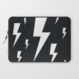 Lightning bolts Laptop Sleeve