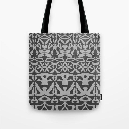 Pattern #40 Tote Bag