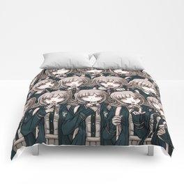 Chiaki Nanami Comforters