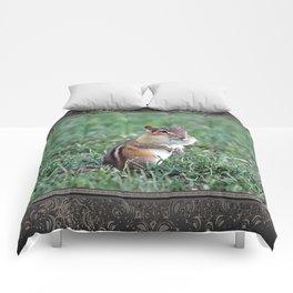Chipmunk Comforters