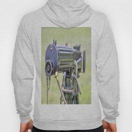 Vickers Machine Gun Hoody