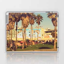 venice beach Laptop & iPad Skin