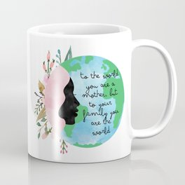 Mama Earth Coffee Mug