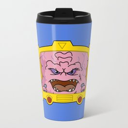 Portrait of KRANG! Travel Mug