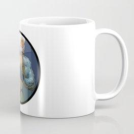 Cable Coffee Mug