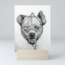 Salivate Mini Art Print