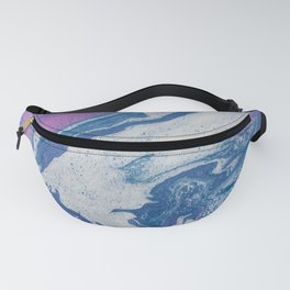 Solo Jazz - An Abstract Piece Fanny Pack