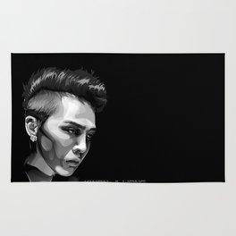 Kwon Ji Yong / G-Dragon Rug