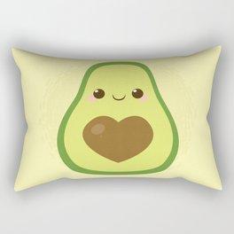 Avocado Rectangular Pillow