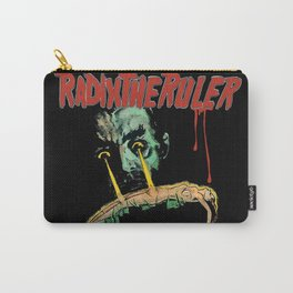 Radix The Ruler Carry-All Pouch