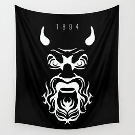 A Century of Horror Classics :: The Great God Pan Wall Tapestry
